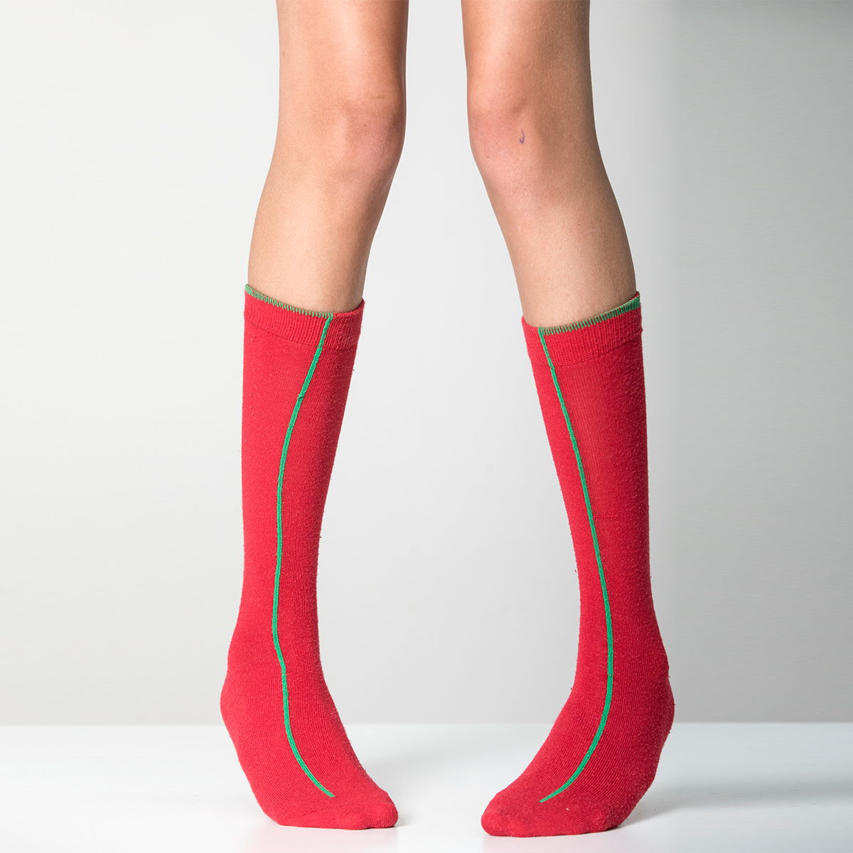 Is it ART? Is it design? IT doesn't matter IT'S A ROEL. ONE LINER socks designed by Roel Vandebeek www.itsaroel.com